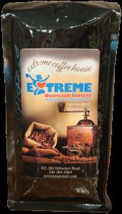 Extreme Outreach Coffee